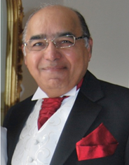 Professor Dhavendra Kumar